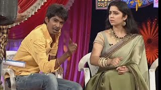 Jabardasth - జబర్దస్త్ - Dhana Dhan DhanRaj Performance On 4th June 2015