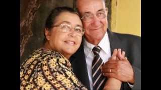 Homenagem Bodas de Ouro- Maria e José Couto
