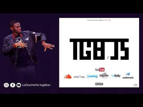 LaGachette IngéSon (ft J-SY) - TGB & JS - [Official Video]