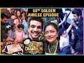 Arjun Bijlani Celebrates GOLDEN JUBILEE Episode In