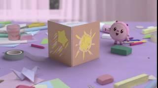 Малышарики -  Книжка (Смотри в эту пятницу!)