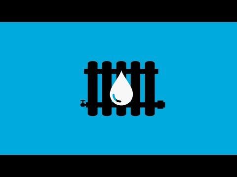 Единица измерения тепла, теплоёмкость и плотность воды