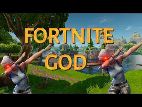 xd clan made me a god - xd clan fortnite