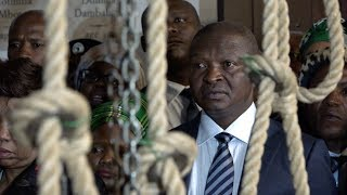 David Mabuza: Executed Solomon Mahlangu hailed as an inspiration