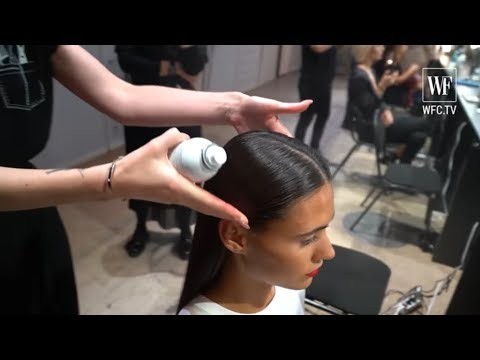 Mercedes-benz fashion week Russia 2019