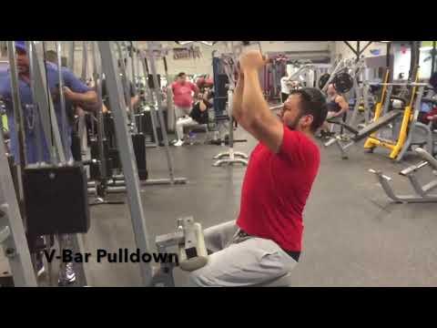 Gold's Gym Newburgh NY   1-845-564-7500   Alloy Foundations