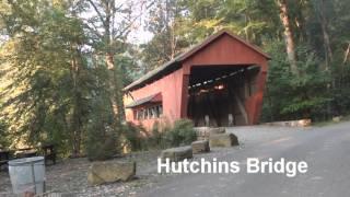 Covered Bridges Of Ohio