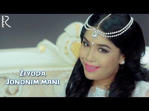 Ziyoda - Jononim mani