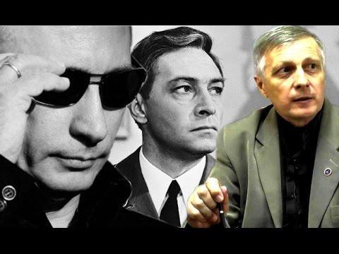 Адекватность требований к Путину.  Аналитика Валерия Пякина.