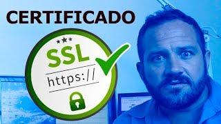 SEU SITE SERÁ SEGURO COM CERTIFICADO SSL | Credibilidade