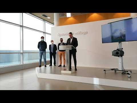 Nace la Liga Provincial de Golf con el respaldo de la Diputación de Málaga