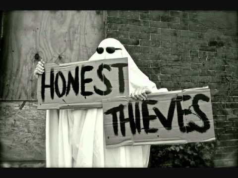 Honest Thieves-Kim Kardashian