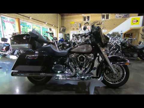 2009 Harley-Davidson Electra Glide® Classic in South Saint Paul, Minnesota - Video 1