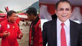 Mesin Pesawat yang Dipiloti Mati, Gubernur Aceh Mendarat Darurat di Tepi Pantai, Begini Kondisinya