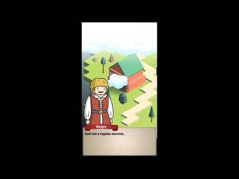 Guildmaster Story - Trailer thumbnail