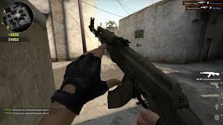 Counter-Strike: Global Offensive [ Сборка игр ] [ №1.1 ]