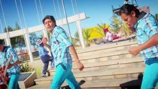 GRUPO EXTREMO DE POTOSI - HAY CORAZON [Eddy Producciones] 2013