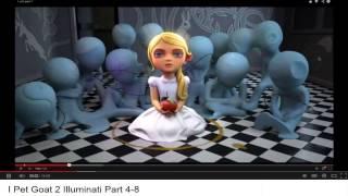 I pet goat II - SLOWED DOWN 10 TIMES - Most Popular Videos
