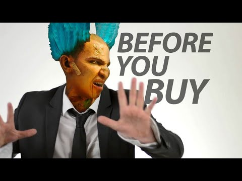 Rage 2 - Before You Buy