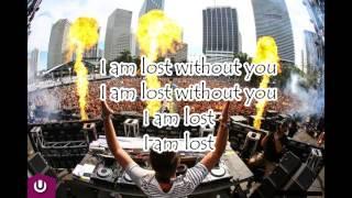 Sander van Doorn & MOTI - Lost (Lyrics)