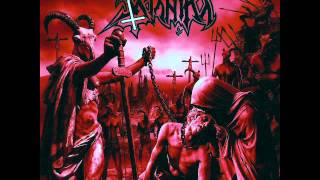 SATANIKA - Into the fire (featuring Larry Lethal from Darkane/F.K.U.)