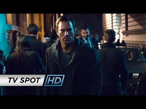I, Frankenstein TV Spot 'Immortal'