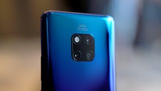 Huawei Mate 20 Pro Complete Walkthrough: Jam-Packed with Features