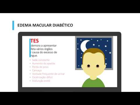 Pacientes com diabetes tipo 1 como ao vivo