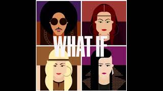 PRINCE & 3RDEYEGIRL ♦ What If (orchestra version)