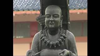 The Sculpture of India - Imperial Vision : Art of the Pallavas : Ep #10 - 10