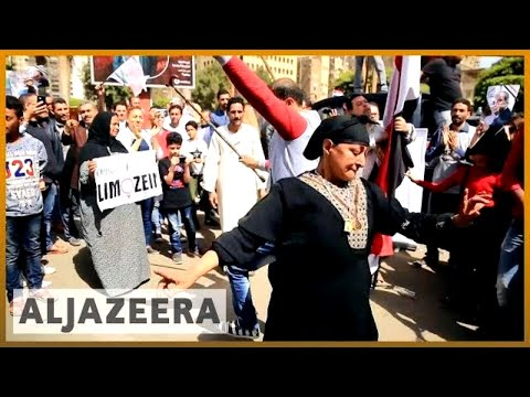 🇪🇬 Egypt offers bribes to voters amid low turnout fears | Al Jazeera English
