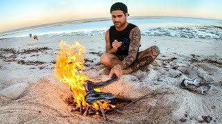YBS Lifestyle Ep 17 - MONSTER MACKEREL | Campfire Stories