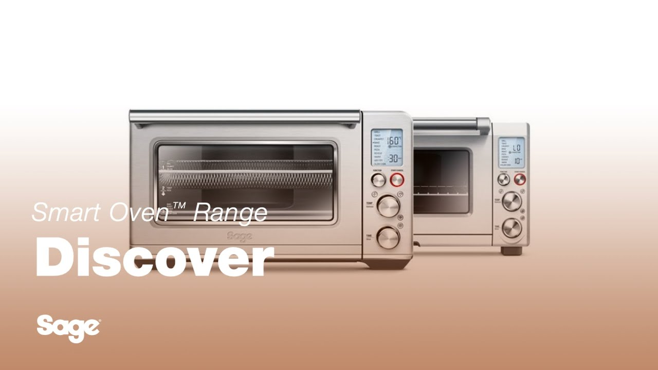 Smart Oven -The Best Tool for Your Kitchen