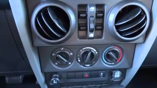 2010 Jeep Wrangler Unlimited Beckley, Princeton, Charleston, Blacksburg, Roanoke, Wv 7-r86