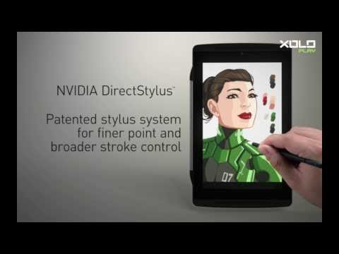 XOLO Play Tegra Note - Official Video