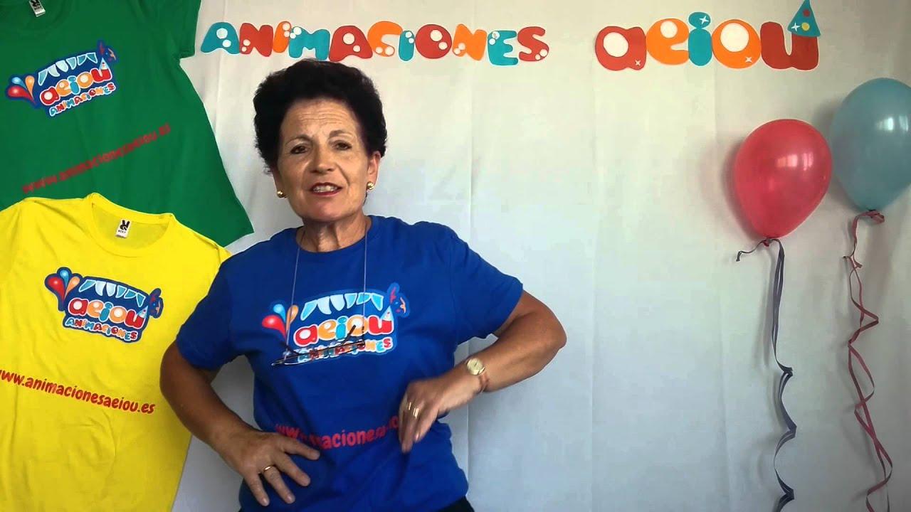 Canciones infantiles en español: habia una vez un barquito..