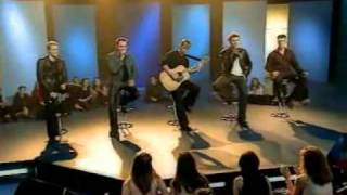 Westlife - More Than Words (Mais do que Palavras)  - TheFemond