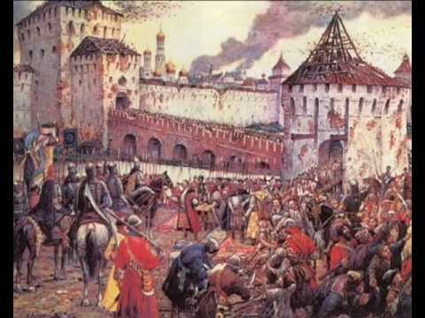 Призвание Романовых