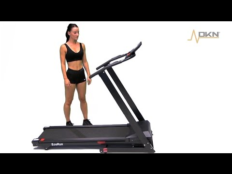 DKN EcoRun Treadmill Review