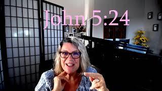 PROPHETIC WORD - Jesus is Purifying His Church - Part II