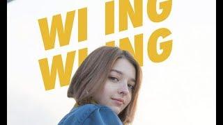 혁오(Hyukoh)-WIING WIING (ukulele cover by Angelina Danilova)