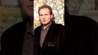 Леван Ткебучава-Путин: С Днем Рождения Иосифа Шубладзе!