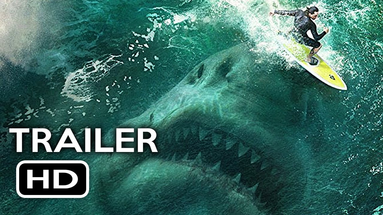 The Meg movie download in hindi 720p worldfree4u