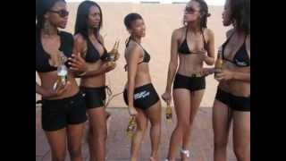 Bless ZambiaLove Zambian Ladies By Kingman (20142015)