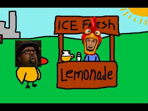 The Duck Song, But It's Big Smoke's Order
