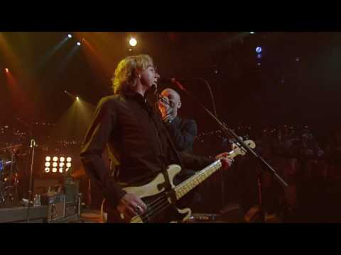 """R.E.M. - """"Imitation Of Life"""" [Live from Austin, TX]"""