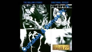 """The Rolling Stones - """"Blues With a Feeling"""" (Emotional Rescue Outtakes & Demos [Pt. 1] - track 02)"""