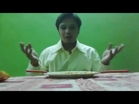 , title : 'Patanjali Atta Noodles Taste Review by Nitin Uploader'