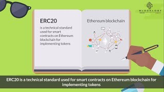 Blocklogy - What is ERC20?