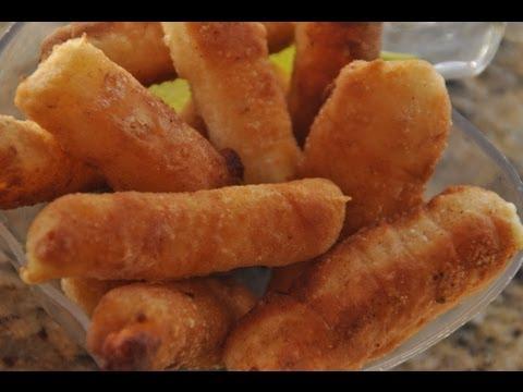 Deliciosos Tequeños Venezolanos Originales
